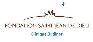 logo de la fondation saint Jean de Dieu