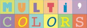 logo Multicolors