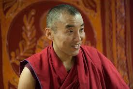 Vénérable Tenzin Penpa