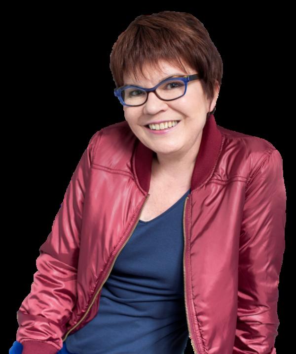 Christine Baudry